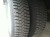 Mounted Trailer Tires