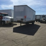 28′ Road and Storage Trailers
