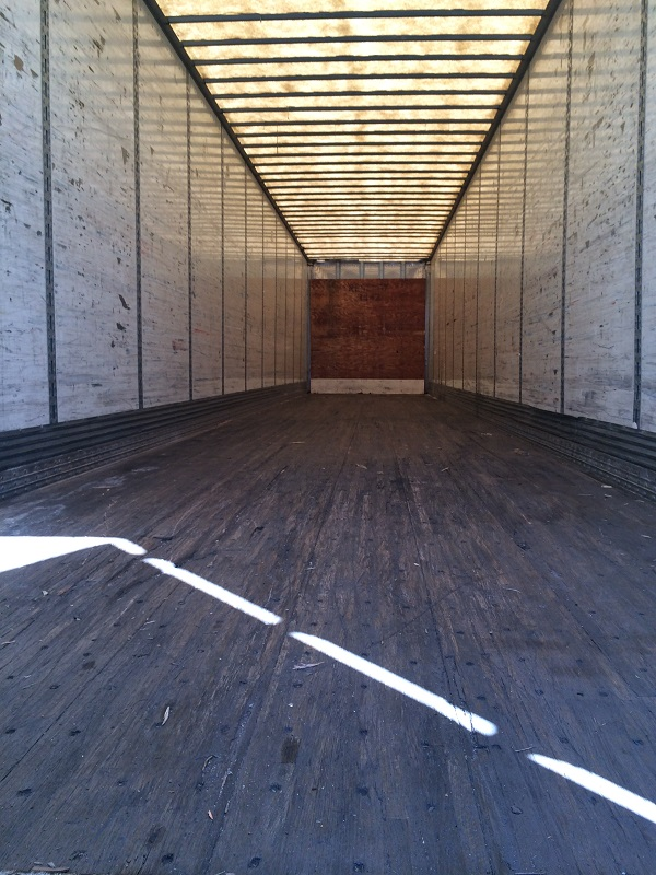 53' and 48' Storage Trailers for Sale and for Rent - Image 7