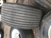 Super Single Tires